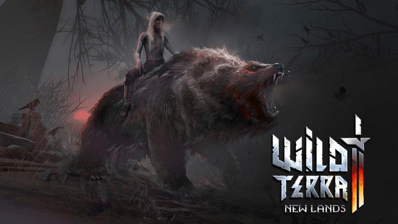 Wild Terra 2 Posts Roadmap FOr 2021