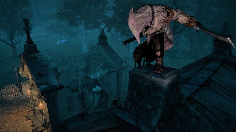 The Best Horror and Dark Fantasy MMOs 1