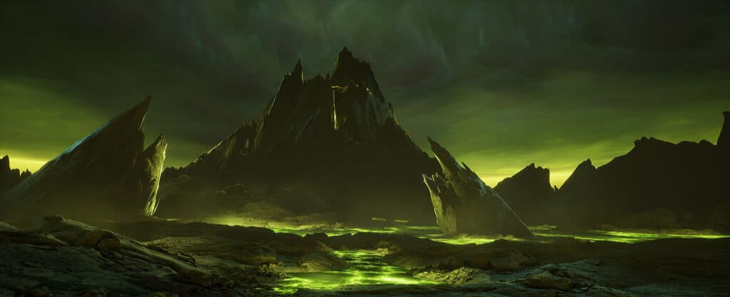What Would World of Warcraft 2 Look Like? 5
