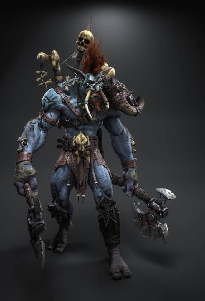 What Would World of Warcraft 2 Look Like? 6