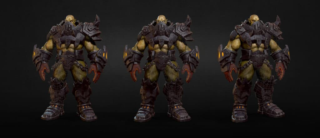 What Would World of Warcraft 2 Look Like? 9