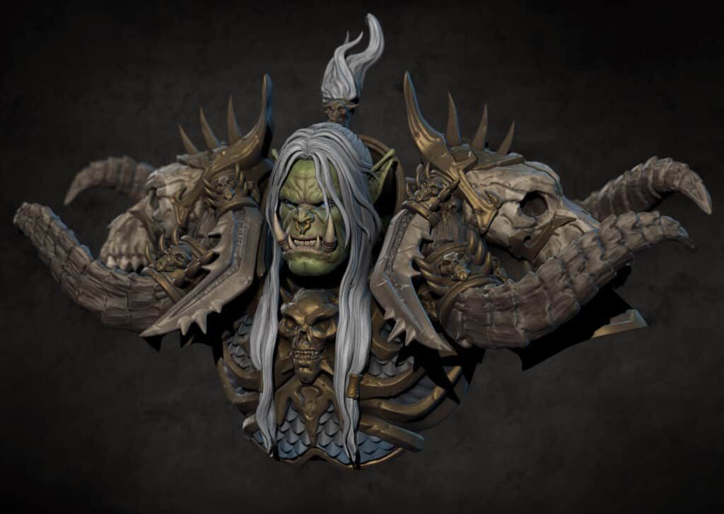 What Would World of Warcraft 2 Look Like? 10