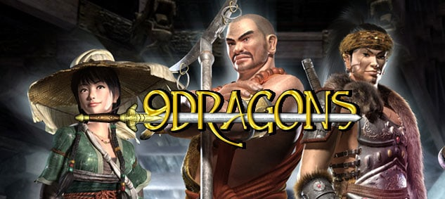 The Best Martial Arts MMORPGs in 2021 5