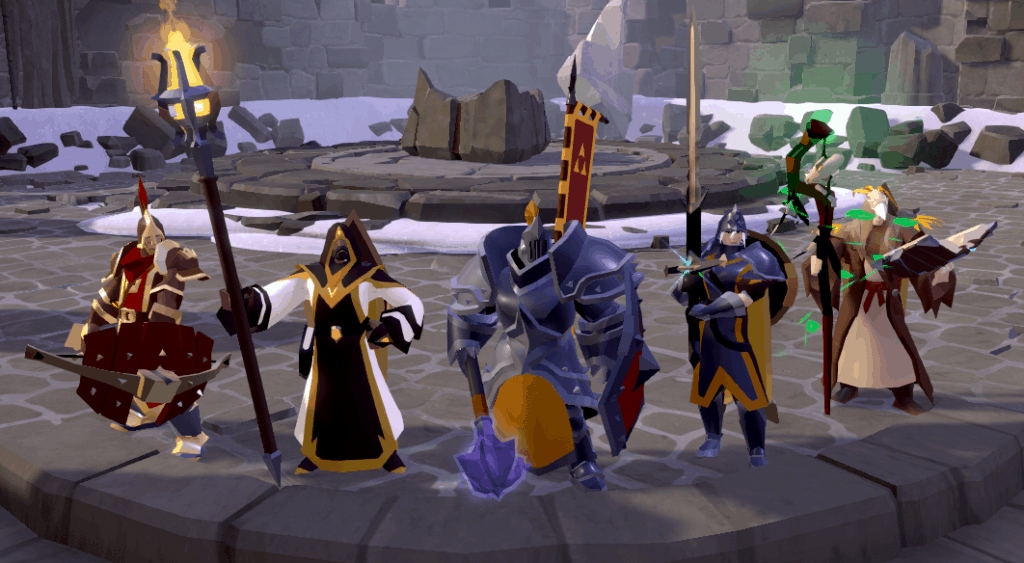 The Best Mobile MMORPGs In 2021 15