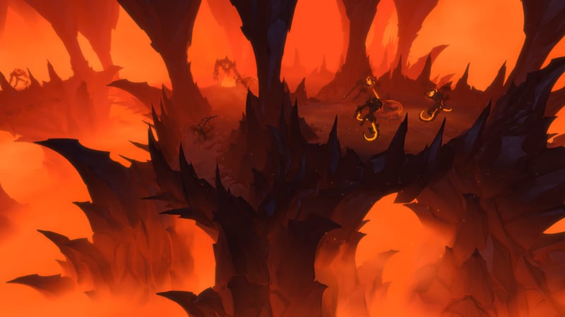Albion Online Call To Arms Arrives Tomorrow March 17th – Spotlight On Hellgates