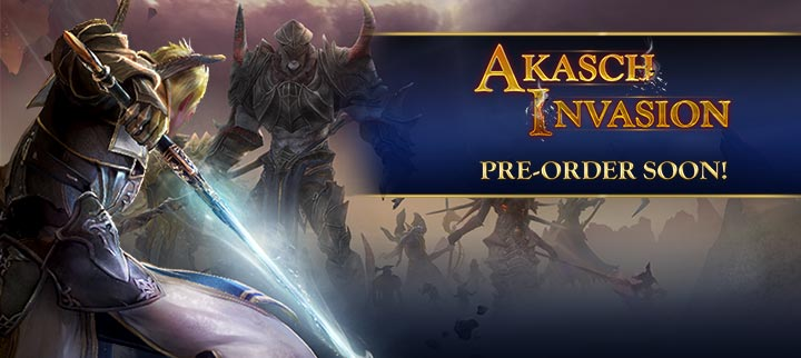 ArcheAge's Next Expansion Akasch Invasion Out March 25th