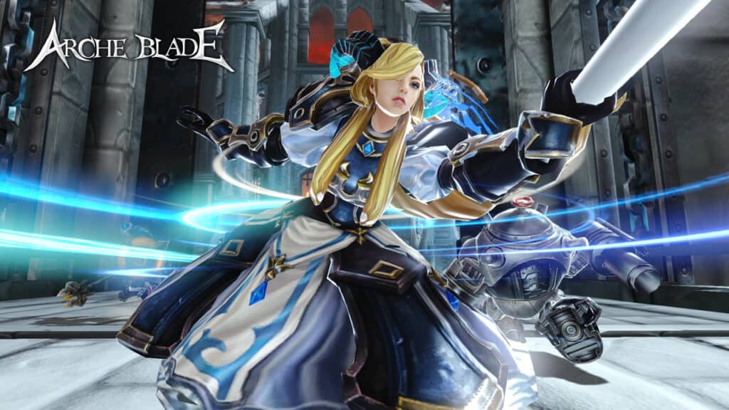 The Best Martial Arts MMORPGs in 2021 11