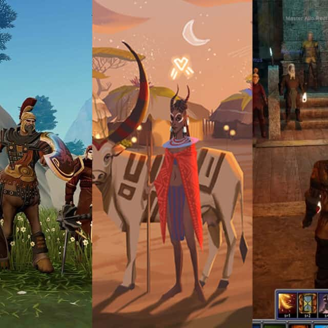The Best MMOs in Development in 2021