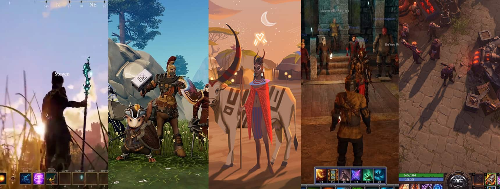The Best MMOs in Development in 2021 15