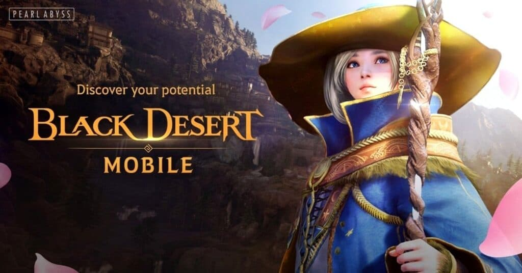 The Best Mobile MMORPGs In 2021 11