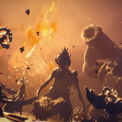 New Blade & Soul 2 Trailer