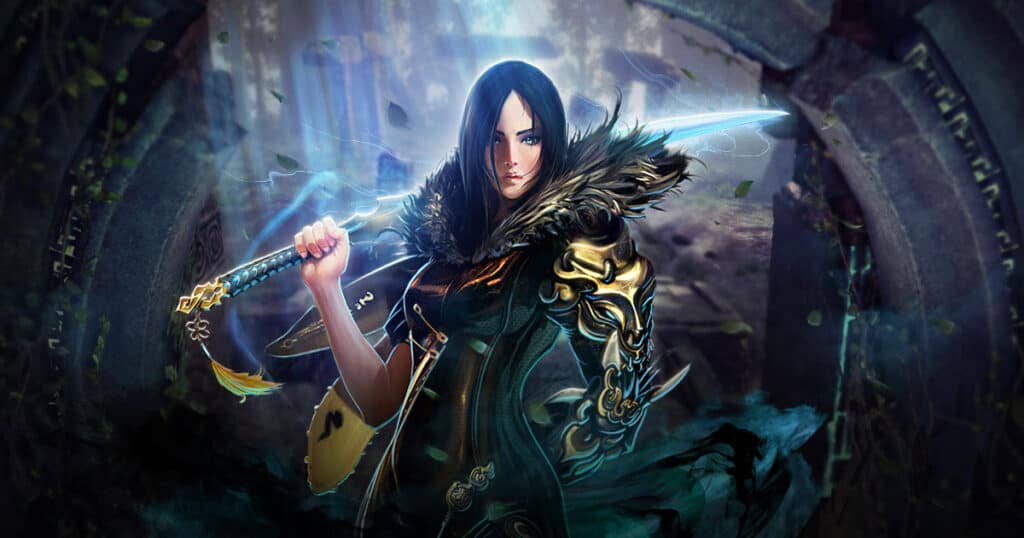 The Best Martial Arts MMORPGs in 2021 3