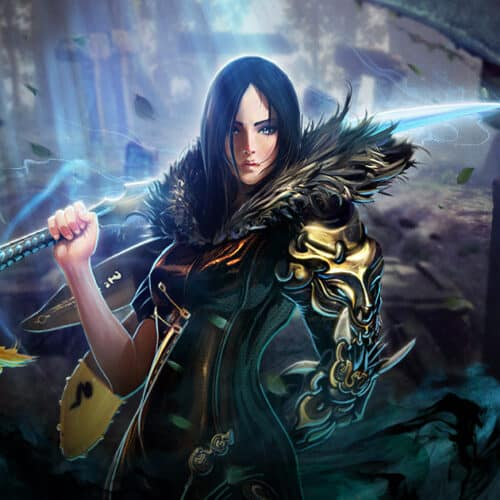 The Best Martial Arts MMORPGs in 2021