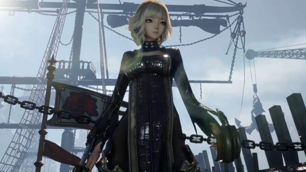 Blade & Soul Shutting Down Unreal Engine 4 Upgrade 5