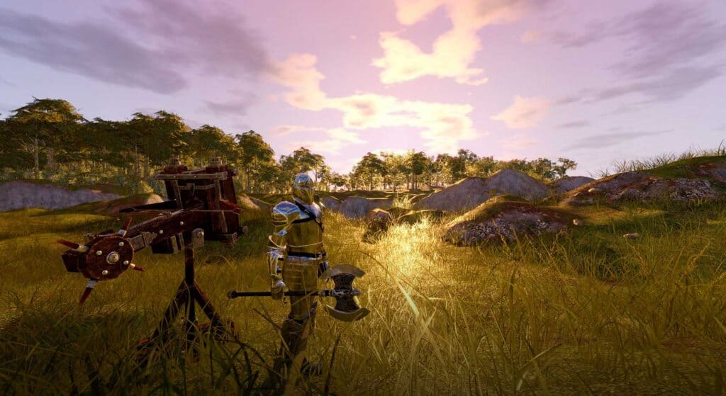 The Best MMOs in Development in 2021 10