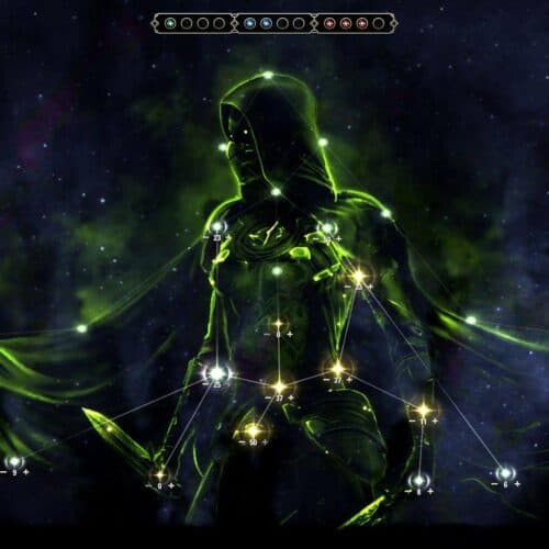 The Elder Scrolls Online - Champion SYstem 2.0 Coming March 8th