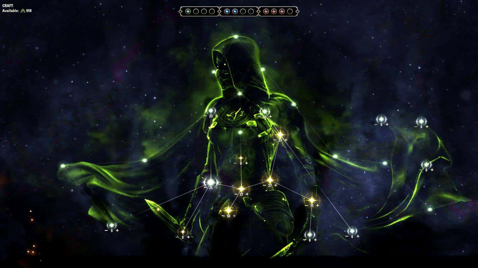 The Elder Scrolls Online - Champion SYstem 2.0 Coming March 8th 3