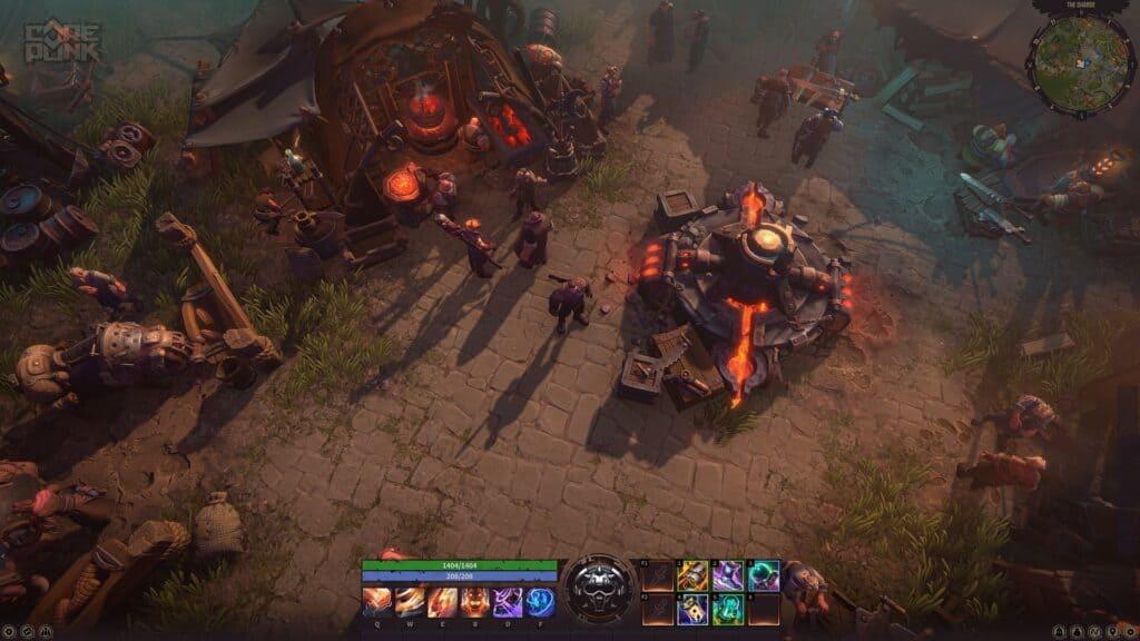 The Best MMOs in Development in 2021 2