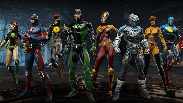DCUO Launches Community Style Initiative