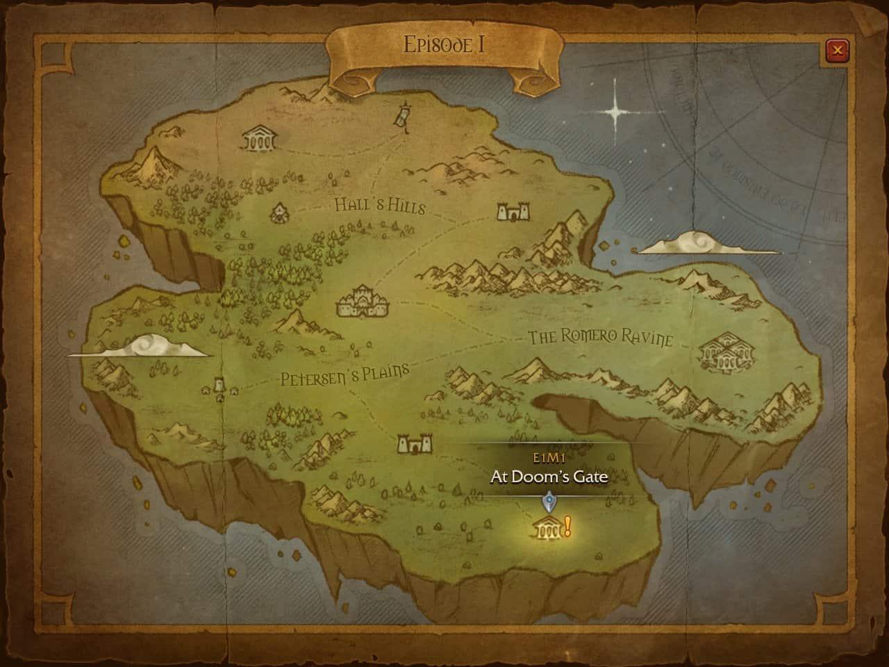 Warcraft Gets The Doom Treatment In DoomCraft: A Design Mashup 5