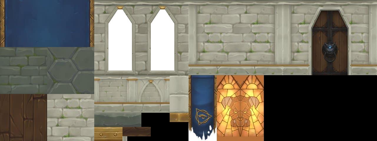 Warcraft Gets The Doom Treatment In DoomCraft: A Design Mashup 7