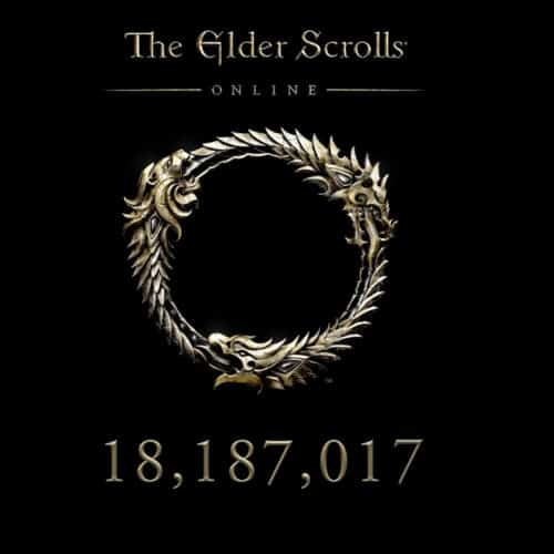 ESO Is The Biggest Multi-Platform MMORPG With Over 18 Million Accounts