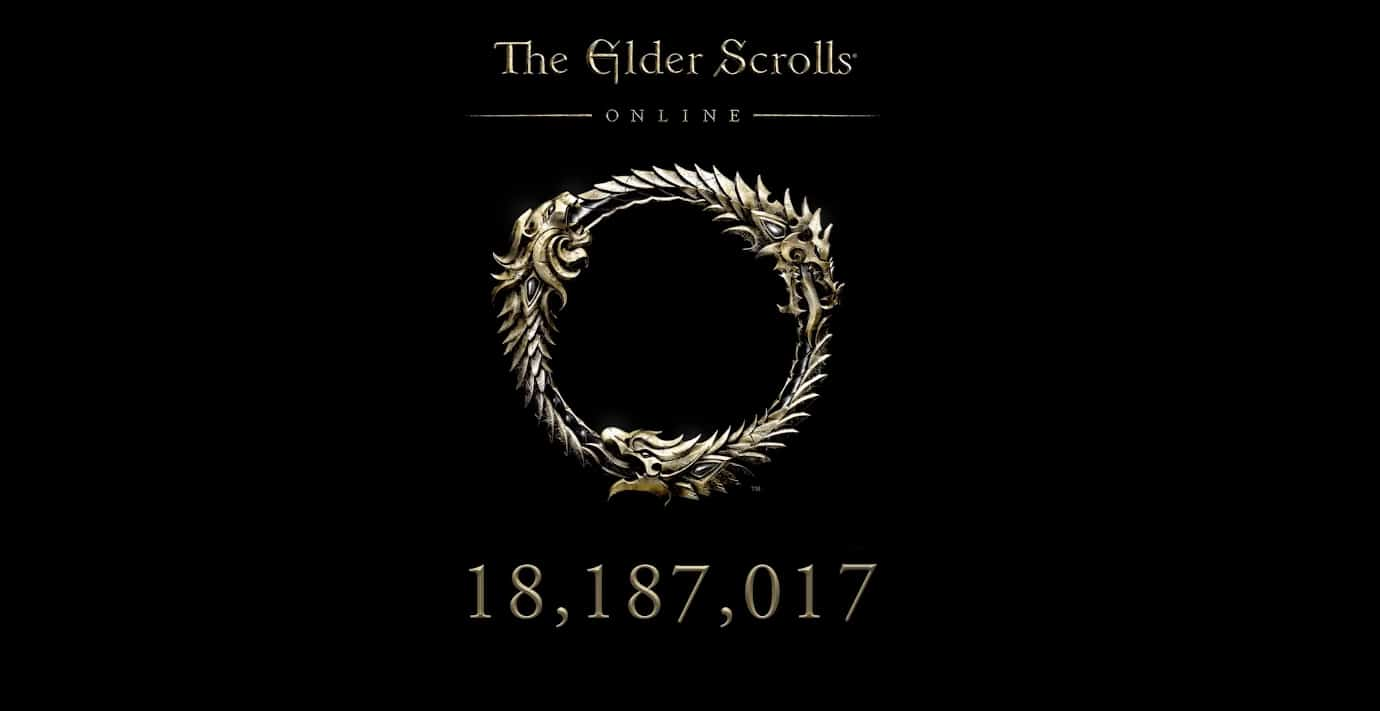 ESO Is The Biggest Multi-Platform MMORPG With Over 18 Million Accounts 14