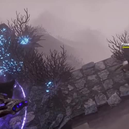 Fractured Spring Alpha Begins March 31st - New Video Details Changes To Biomes.