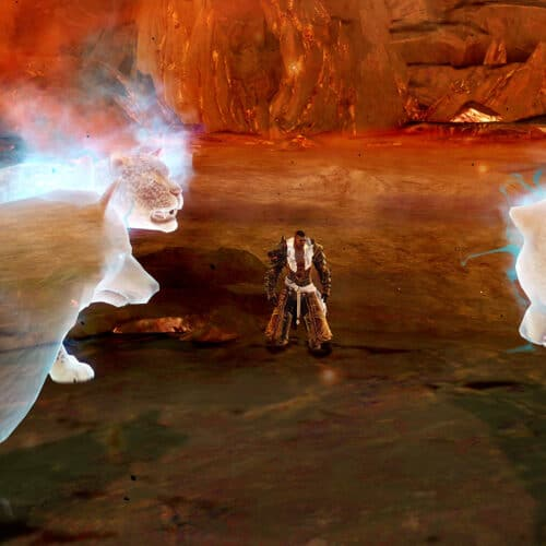 Guild Wars 2 Balance Out Now