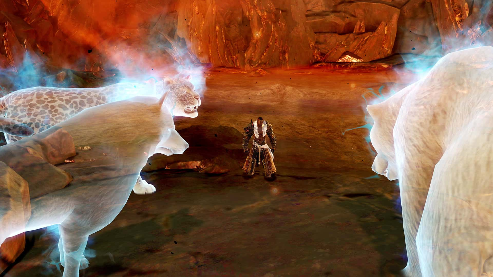 Guild Wars 2 Balance Out Now 4