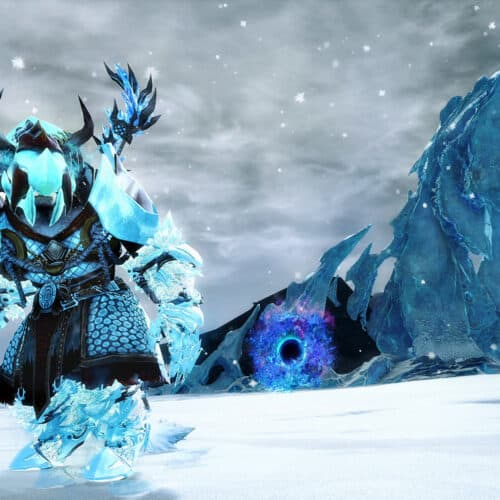 Guild Wars 2 - The NExt Icebrood Saga Update Arrives March 9th