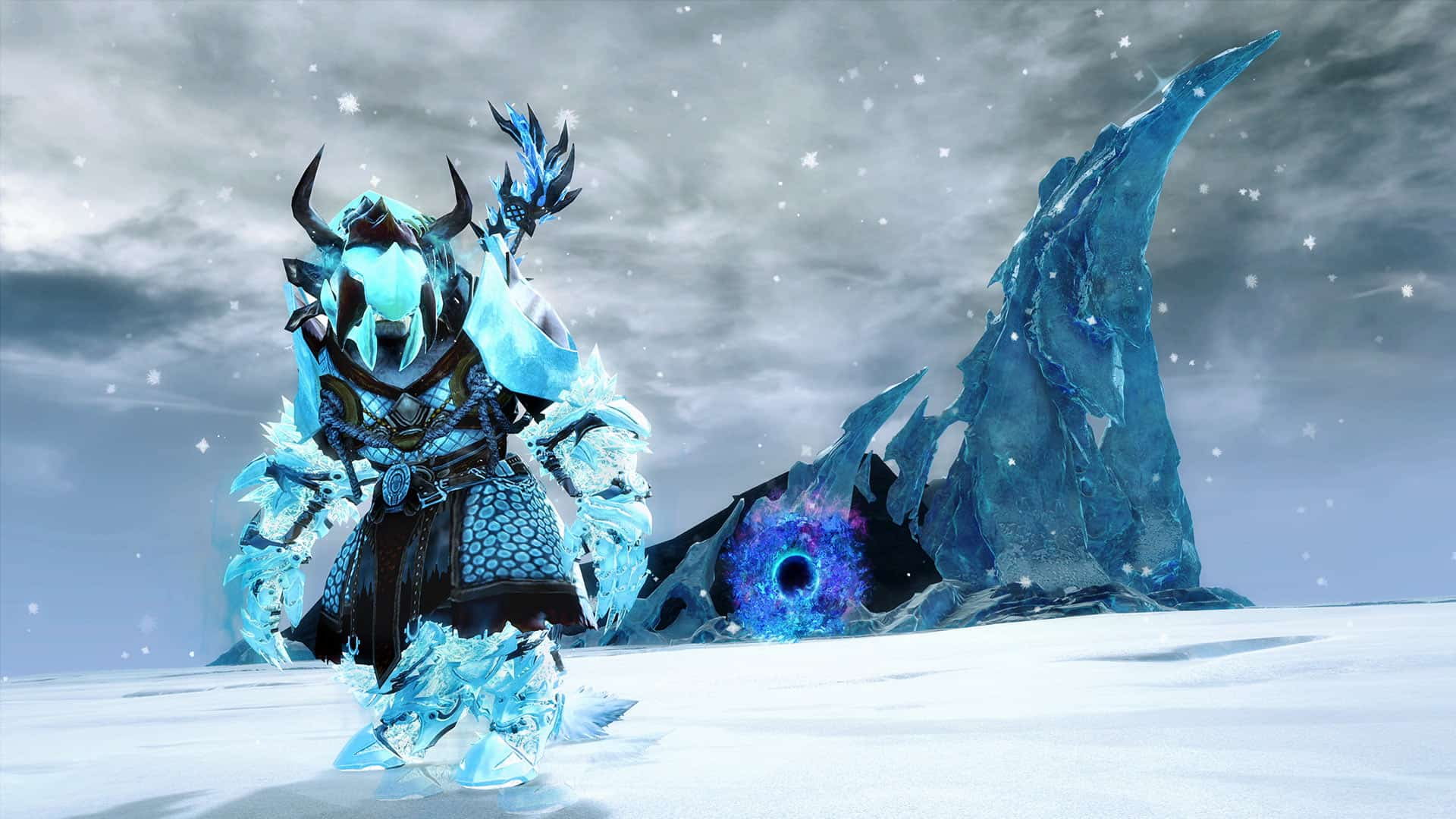 Guild Wars 2 - The NExt Icebrood Saga Update Arrives March 9th 1