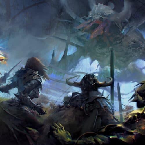 Guild Wars 2 Raiding League Signups Are Open