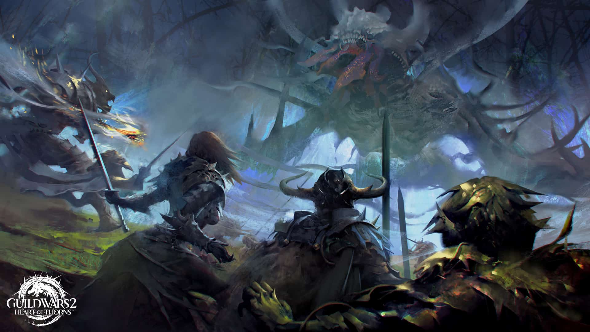 Guild Wars 2 Raiding League Signups Are Open 2
