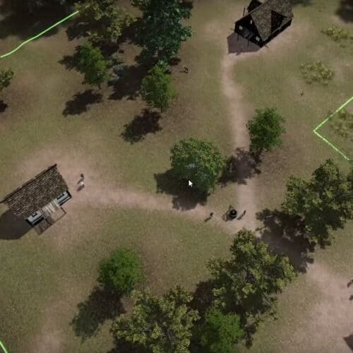 Inside Chronicles Of Elyria Gives More Details on Kingdoms Of Elyria