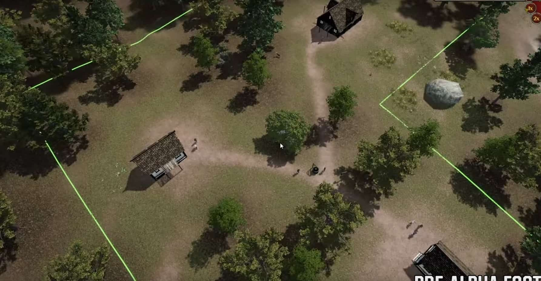 Inside Chronicles Of Elyria Gives More Details on Kingdoms Of Elyria 1