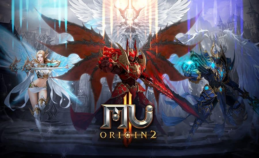 The Best Mobile MMORPGs In 2021 7