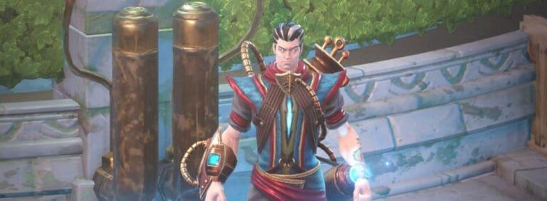 Magic: Legends Introduce SOME Familiar Faces 1