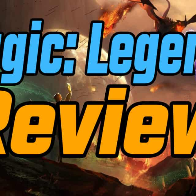 Magic: Legends Review - Cryptic Might Turn This Into An OK ARPG Just In Time For The Release Of Diablo 4