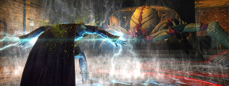 Neverwinter Double XP Event, VIP Sale, Limited Metallic Dragonborn Bundle, And 20% Off Supplies