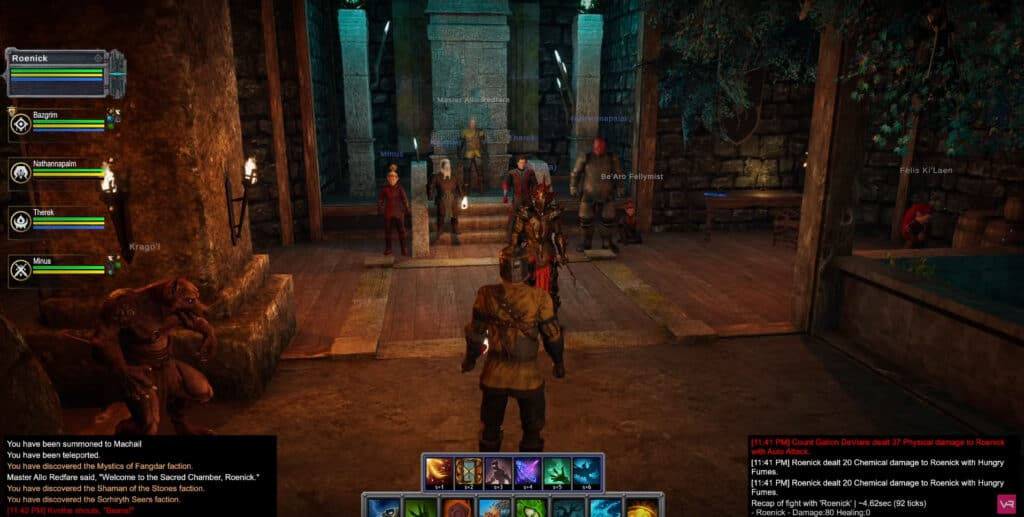 The Best MMOs in Development in 2021 3