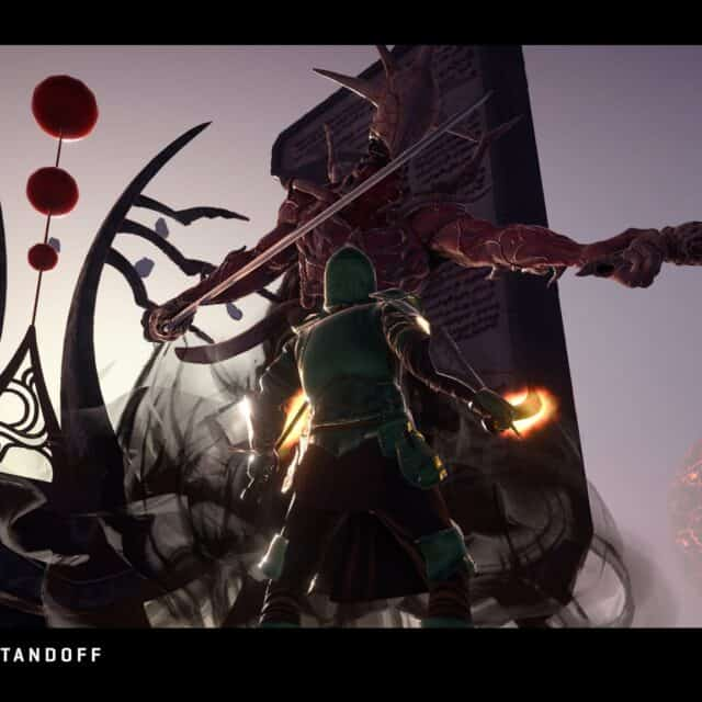 Pantheon: Rise Of The Fallen Launches NFT Fundraising Site