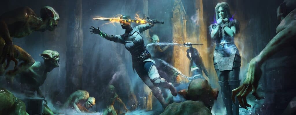 The Best Upcoming MMOs And Expansions In 2021 11
