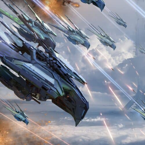 Star Citizen Live Talks Visual Effects