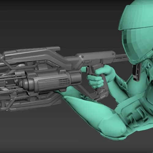 It's All About Weapons In Star Citizen This Week