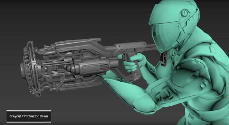 It's All About Weapons In Star Citizen This Week 1