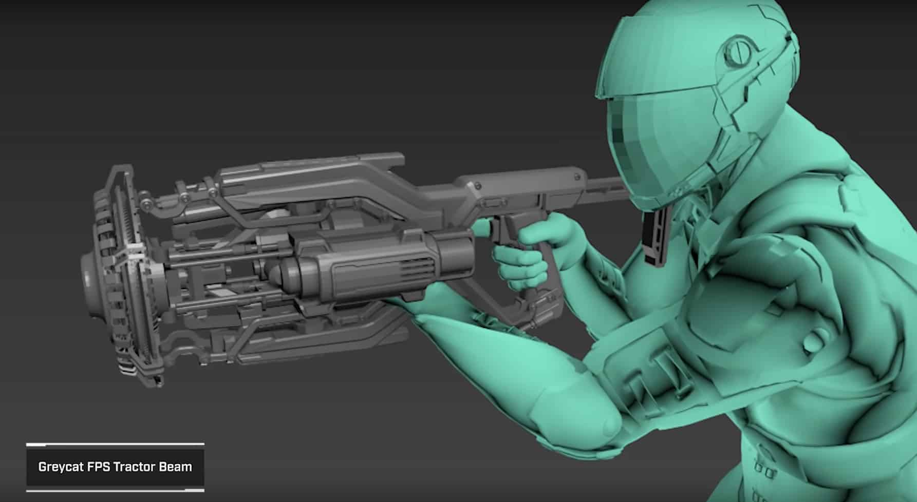 It's All About Weapons In Star Citizen This Week 2