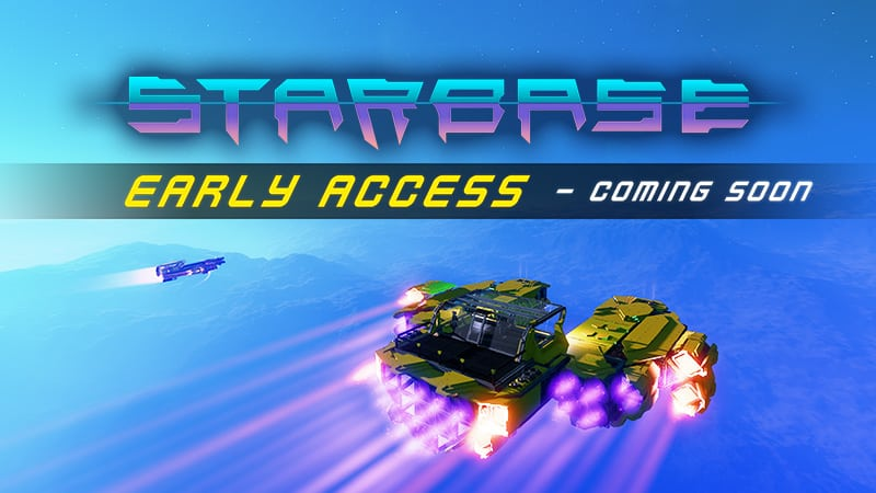 Starbase Early Access Date To Be Revealed In April