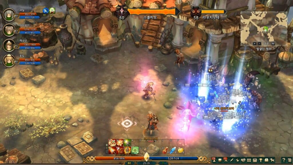 The Best Anime MMORPGs In 2021 1