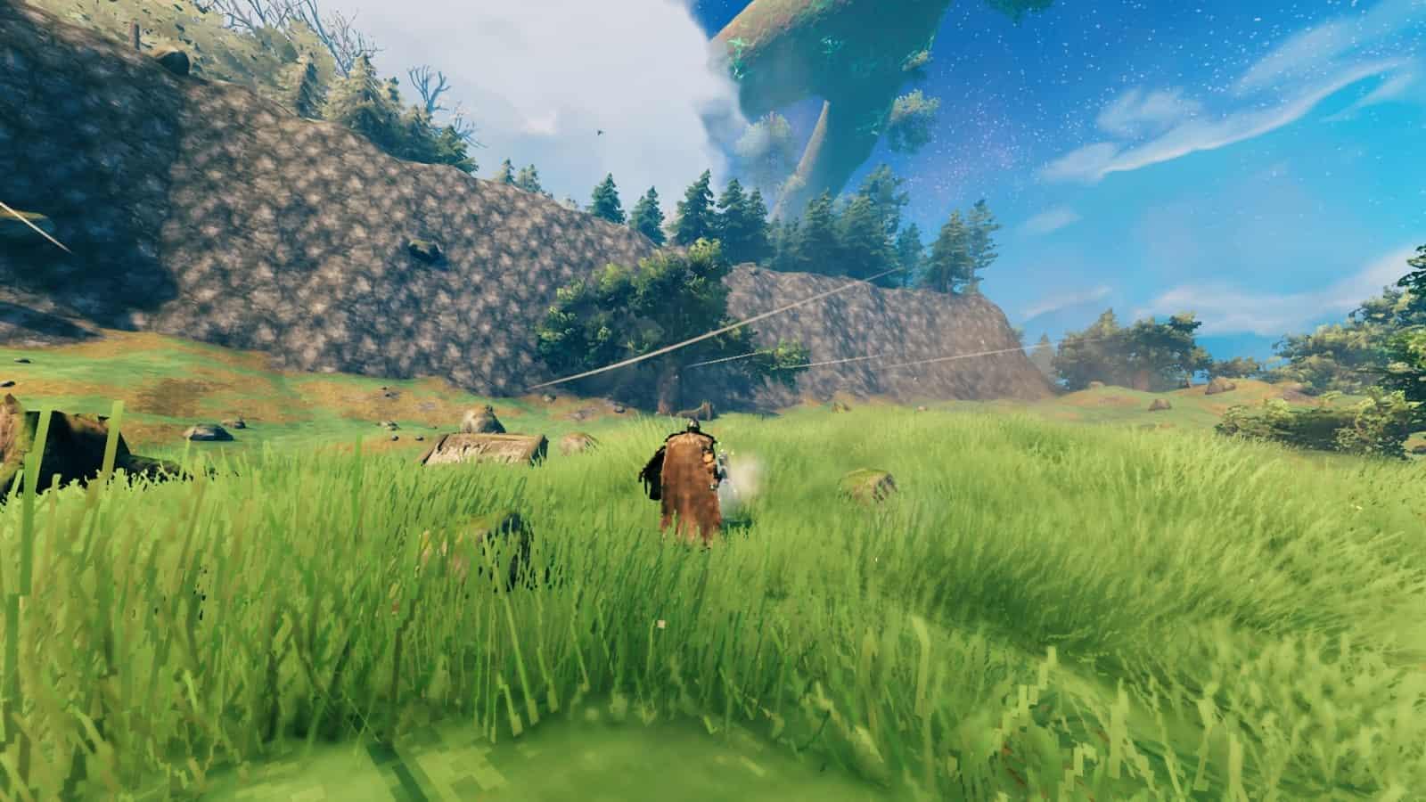 Northrend Recreated In Playable Valheim Mod 3